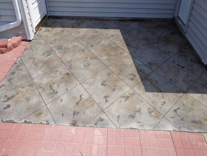 Decorative Concrete Boise, Idaho  | Xtreme Epoxy
