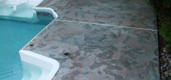 Pool Deck Boise, Idaho  | Xtreme Epoxy, LLC