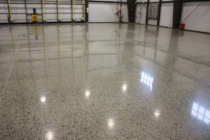 Polished Concrete Boise, Idaho | Xtreme Epoxy