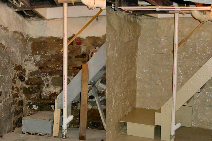 Basement Water Proofing Boise, Idaho